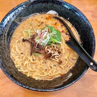 担々麺(蜀香 担担麺)