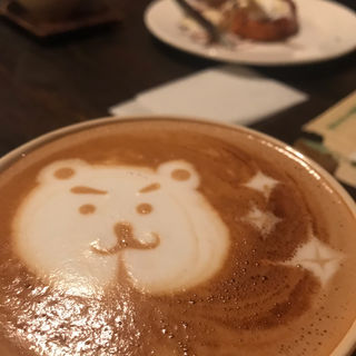 カフェボール(cafe tsukikoya)