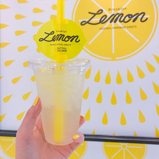 Brooklyn Lemonade(Butter 横浜ベイクォーター)