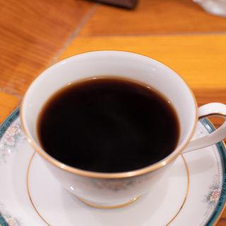 ストレート(地球コーヒー店)