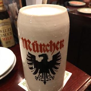 ビール(ミュンヘン)