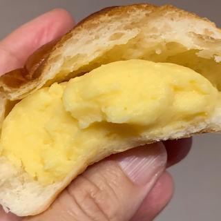 コペのクリームパン
