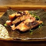 松坂豚 醤油粕焼