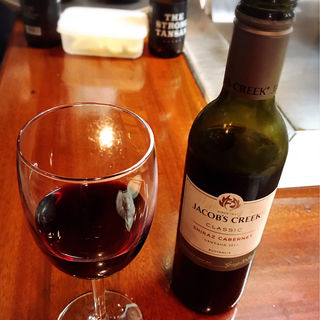 赤ワイン ハーフボトル