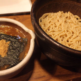つけ麺/並盛り(らーめん巌窟王 すすきの店)