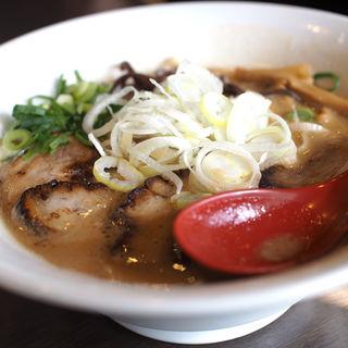 味噌チャーシュー麺(あ 豊中店 )