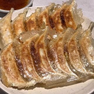 焼餃子(元祖 宇味家 宇都宮駅前店 (ウマイヤ))