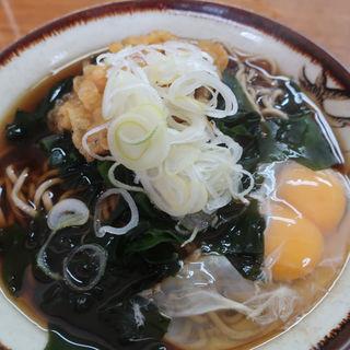 天玉そば(高橋商店 (冨士三屋))