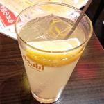 王道のレモンサワー