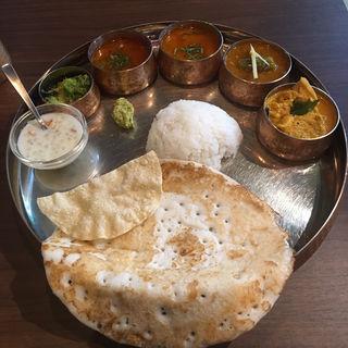 バンゲラズ セットターリB(バンゲラズキッチン (Bangera's Kitchen))