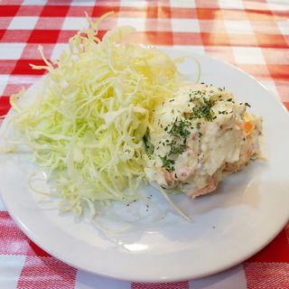 ポテトサラダ(洋食大吉)
