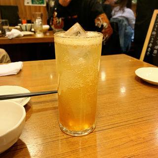 梅酒サワー(栃木屋 )