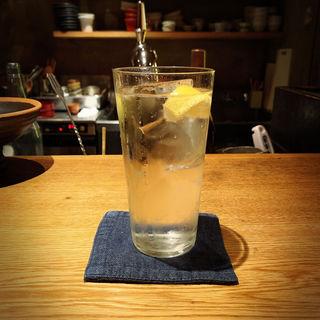 レモンサワー(高太郎 (こうたろう))