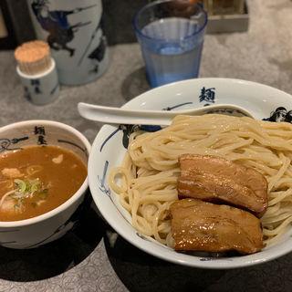 濃厚角煮つけ麺450g(麺屋武蔵 蒲田店 )