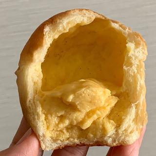 クリームパン(クーネルベーカリー)