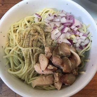 和え玉(Kingyo noodles)