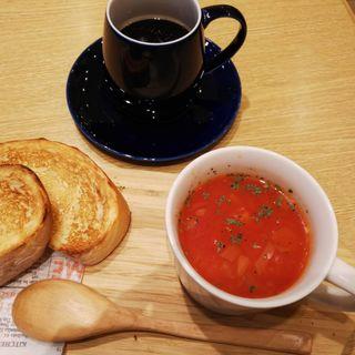 スープセット(GOKANDO)