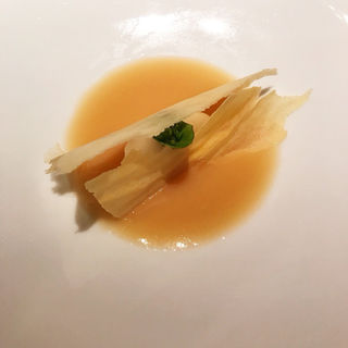 お肉とお魚の嬉しいWメインの贅沢コース(ギュール ルモンテ (gueule remonte))