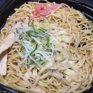 塩焼そば(ローソン 札幌南5条市電通店)