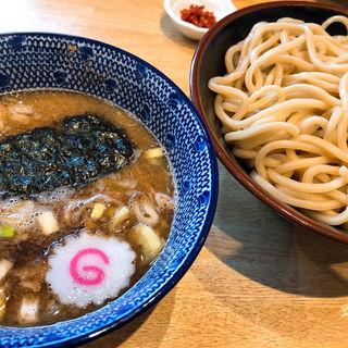 つけ麺(くり山 (【旧店名】仁鍛))