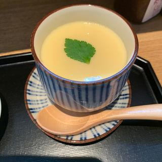 茶碗蒸し(魚忠 (ウオチュウ))