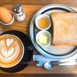 Valley Toast(COFFEE VALLEY (コーヒーバレー))
