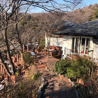 コーヒー(HOT/ICE)(鎌倉カフェテラス樹ガーデン)