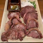 天然猪のマタギ焼