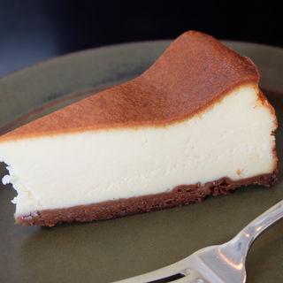 チーズケーキ(オクシロモン)