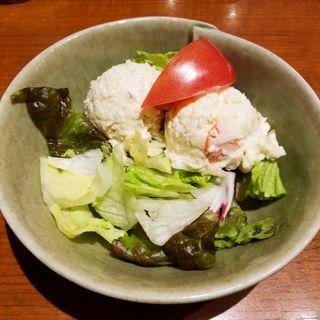 手造りポテトサラダ(大戸屋 光が丘店 )