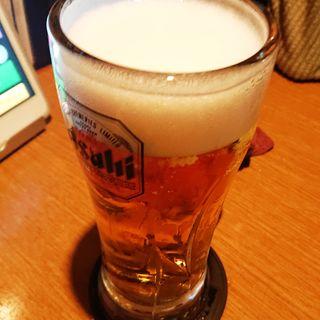 スーパードライ(生ビール)