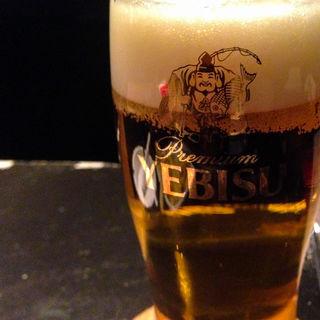 ビール(ジップジャック (Zip Jac))