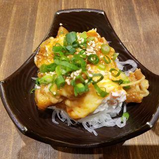 チーズダッカルポテサラ(神鶏 阿佐ヶ谷店 )