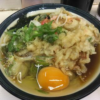 天玉そば(三松 )