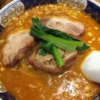 坦麺(だんだんめん)