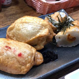 (八尾蒲鉾 (ヤオカマボコ))