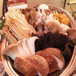 火鍋(餃子坊 豚八戒)