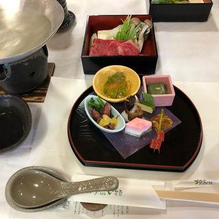 (紀州料理 あおい茶寮 (きしゅうりょうり あおいさりょう))