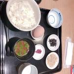 卵かけご飯(鯛茶福乃 (タイチャフクノ))