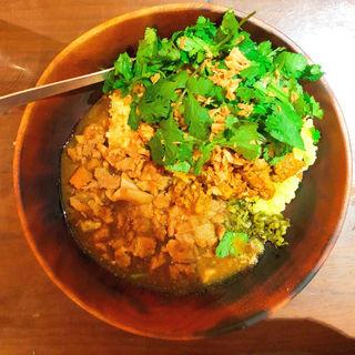 ケニックカレー×魯肉飯(ケニック カレー (Kenick curry))