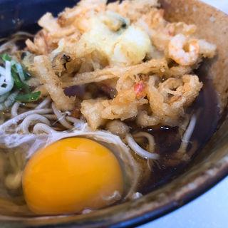 海鮮天玉そば(えきめんや 京急川崎店)