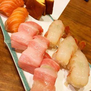 寿司(まとゐ鮨 )