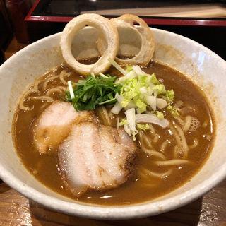 味噌(らーめん専門 和海 (なごみ))