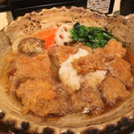 チキンかあさん煮定食(大戸屋 ポーラ名古屋ビル店 )