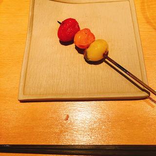 トマト(焼鳥 茜 )
