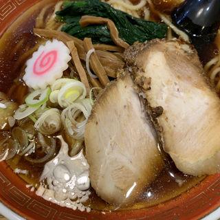 ラーメン(拉麺アイオイ)