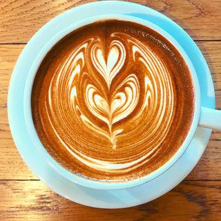 ストリーマーラテ(ストリーマー コーヒーカンパニー (STREAMER COFFEE COMPANY))