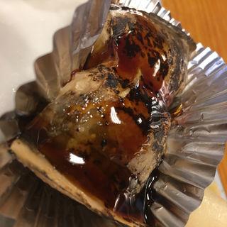 煮アナゴ(双子鮨 )
