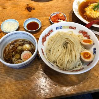 伊吹醤油つけ麺(伊吹商店)
