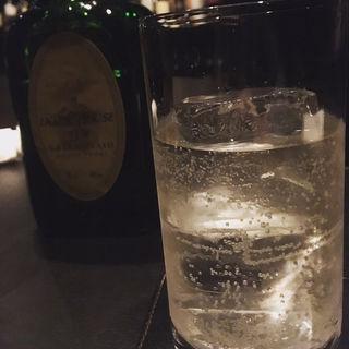 めっちゃ美味しいハイボール(Bar LAG )